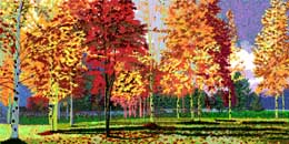 红树林(50*100厘米)